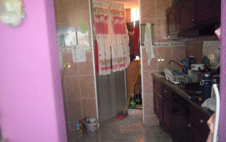 Foto de departamento en venta en  , la colmena, nicolás romero, méxico, 1727434 No. 08