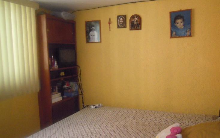 Foto de departamento en venta en  , la colmena, nicolás romero, méxico, 1727434 No. 09