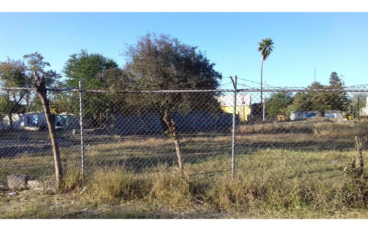Foto de terreno comercial en venta en  , la comedia, guadalupe, nuevo león, 1776810 No. 05