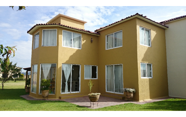 Foto de casa en venta en  , la concepción coatipac (la conchita), calimaya, méxico, 1612908 No. 02