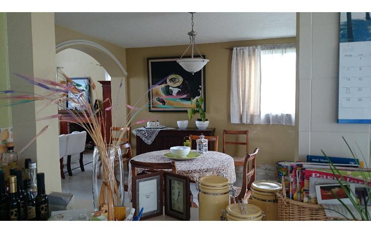 Foto de casa en venta en  , la concepción coatipac (la conchita), calimaya, méxico, 1612908 No. 03