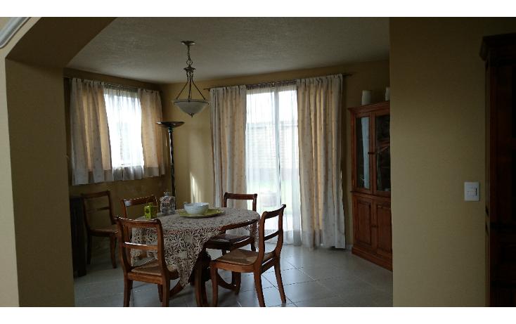 Foto de casa en venta en  , la concepción coatipac (la conchita), calimaya, méxico, 1612908 No. 04