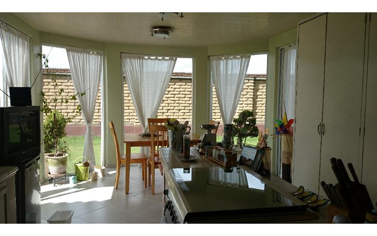 Foto de casa en venta en  , la concepción coatipac (la conchita), calimaya, méxico, 1612908 No. 07