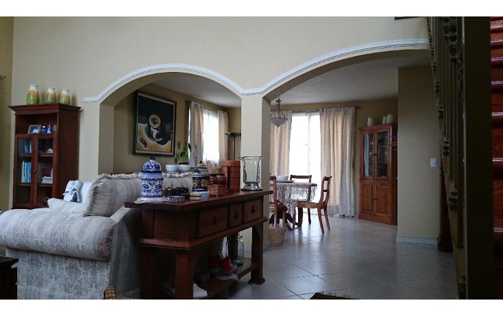 Foto de casa en venta en  , la concepción coatipac (la conchita), calimaya, méxico, 1612908 No. 14