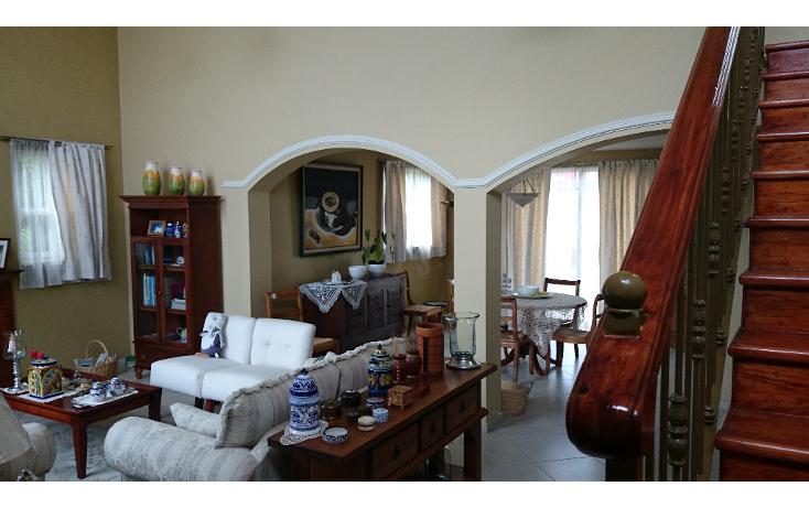 Foto de casa en venta en  , la concepción coatipac (la conchita), calimaya, méxico, 1612908 No. 16