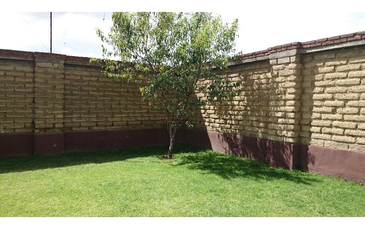 Foto de casa en venta en  , la concepción coatipac (la conchita), calimaya, méxico, 1612908 No. 17