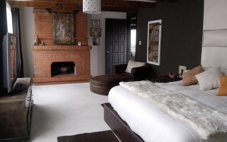 Foto de casa en venta en  , la concepción coatipac (la conchita), calimaya, méxico, 595589 No. 04