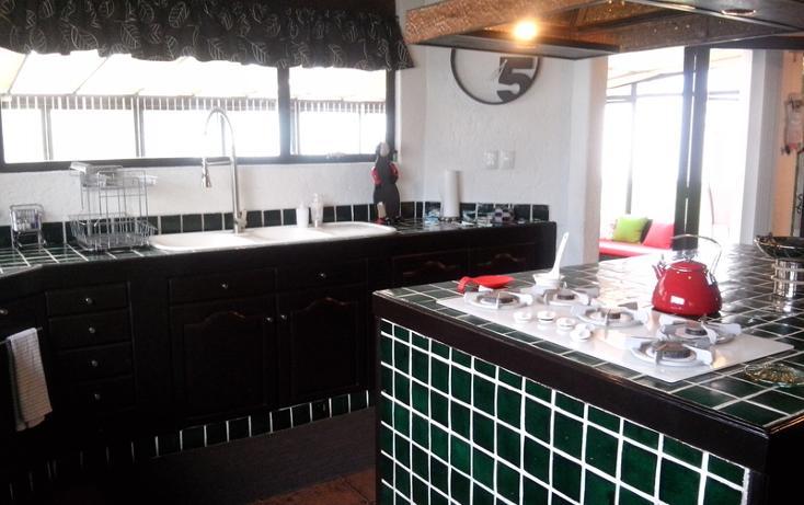 Foto de casa en venta en  , la concepción coatipac (la conchita), calimaya, méxico, 595589 No. 08