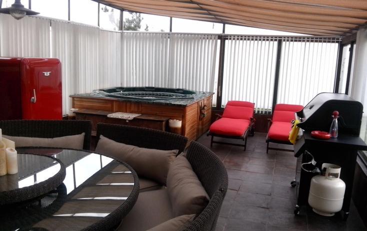 Foto de casa en venta en  , la concepción coatipac (la conchita), calimaya, méxico, 595589 No. 10