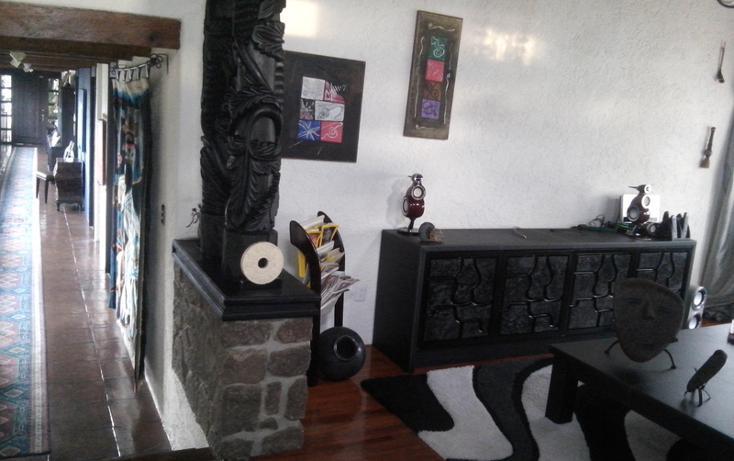 Foto de casa en venta en  , la concepción coatipac (la conchita), calimaya, méxico, 595589 No. 11