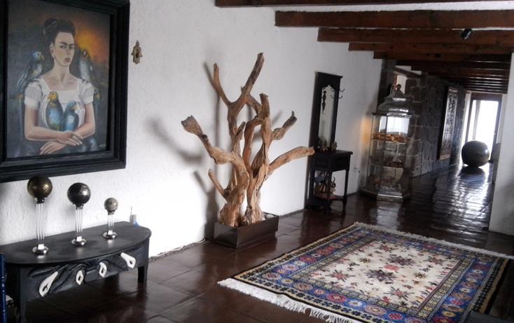 Foto de casa en venta en  , la concepción coatipac (la conchita), calimaya, méxico, 595589 No. 12