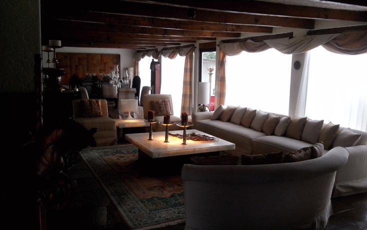 Foto de casa en venta en  , la concepción coatipac (la conchita), calimaya, méxico, 595589 No. 13