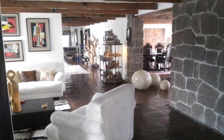 Foto de casa en venta en  , la concepción coatipac (la conchita), calimaya, méxico, 595589 No. 15