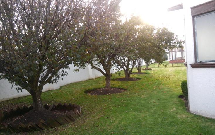 Foto de casa en venta en  , la concepción coatipac (la conchita), calimaya, méxico, 595589 No. 17