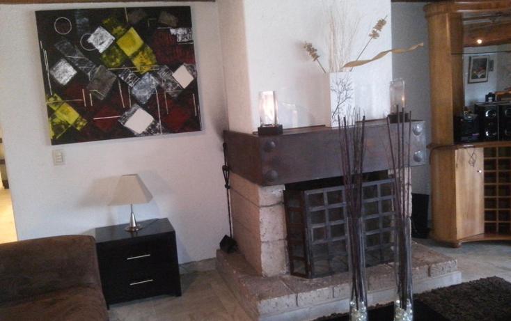 Foto de casa en venta en  , la concepción coatipac (la conchita), calimaya, méxico, 595589 No. 19
