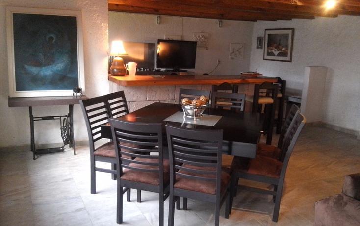 Foto de casa en venta en  , la concepción coatipac (la conchita), calimaya, méxico, 595589 No. 20