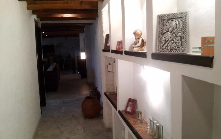 Foto de casa en venta en  , la concepción coatipac (la conchita), calimaya, méxico, 595589 No. 21