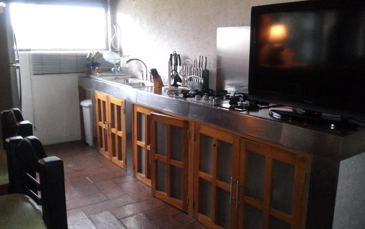 Foto de casa en venta en  , la concepción coatipac (la conchita), calimaya, méxico, 595589 No. 23