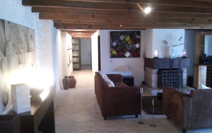 Foto de casa en venta en  , la concepción coatipac (la conchita), calimaya, méxico, 595589 No. 24