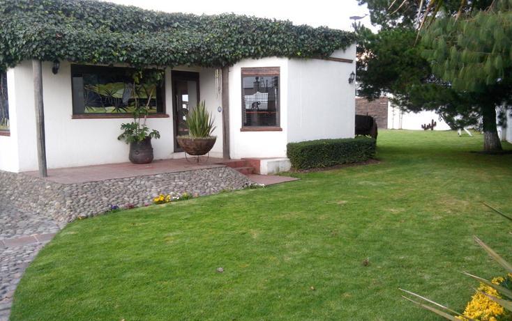 Foto de casa en venta en  , la concepción coatipac (la conchita), calimaya, méxico, 595589 No. 27