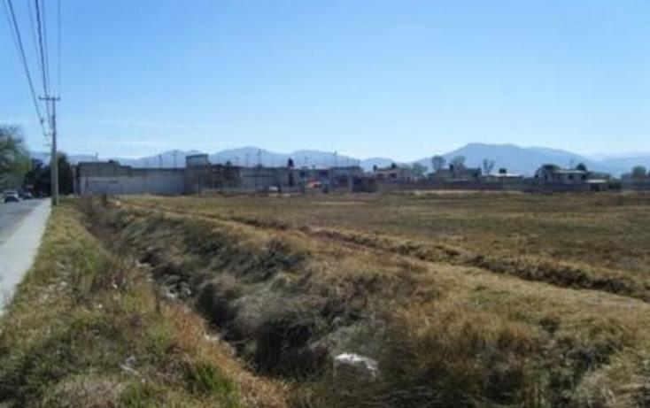 Foto de terreno comercial en venta en  , la concepción de hidalgo, otzolotepec, méxico, 1093819 No. 01