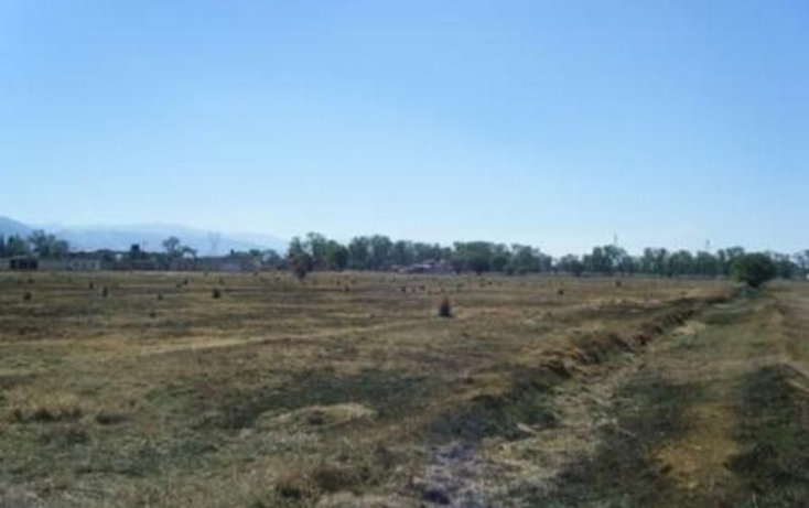 Foto de terreno comercial en venta en  , la concepción de hidalgo, otzolotepec, méxico, 1093819 No. 02