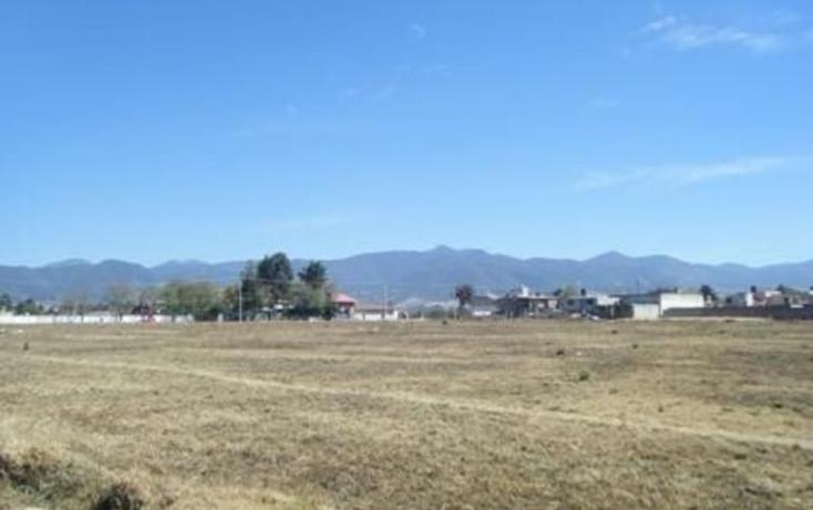 Foto de terreno comercial en venta en  , la concepción de hidalgo, otzolotepec, méxico, 1093819 No. 03