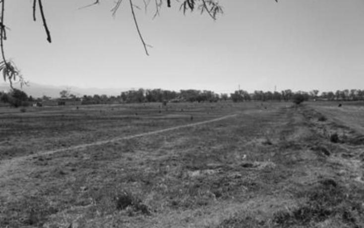 Foto de terreno comercial en venta en  , la concepción de hidalgo, otzolotepec, méxico, 1093819 No. 04