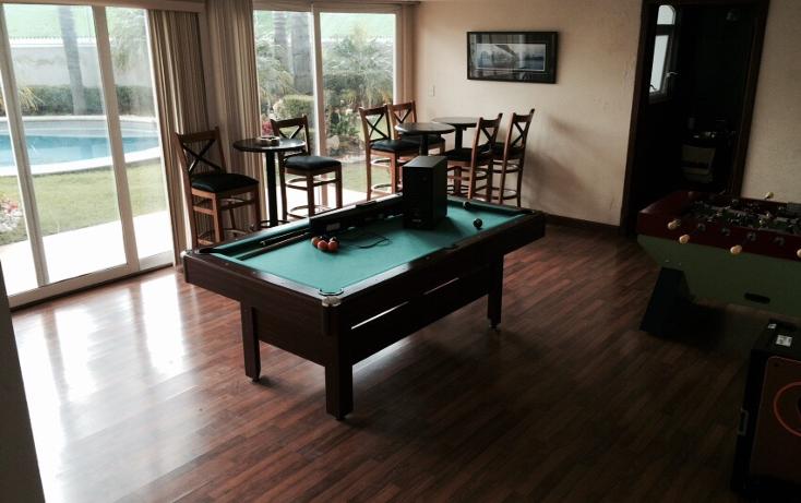 Foto de casa en venta en  , la concepci?n, puebla, puebla, 1038885 No. 10