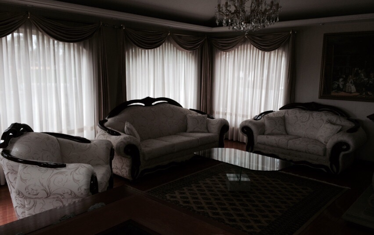Foto de casa en venta en  , la concepci?n, puebla, puebla, 1038885 No. 12