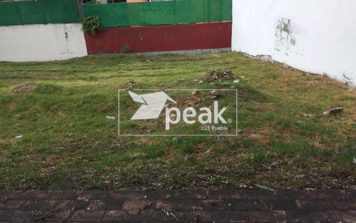 Foto de terreno habitacional en venta en  , la concepci?n, puebla, puebla, 1423595 No. 01