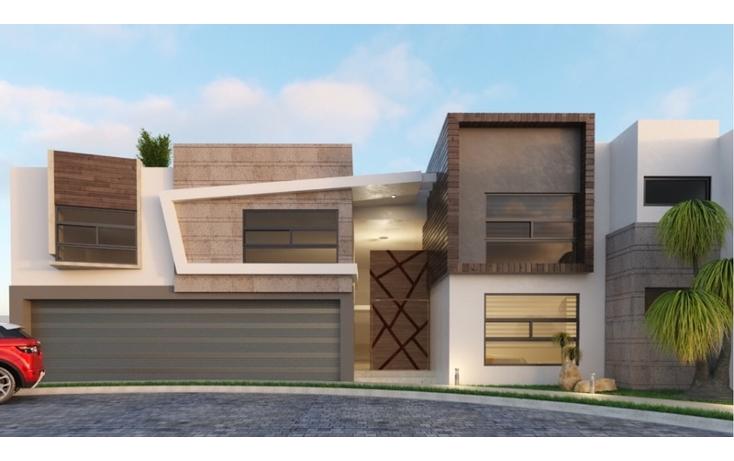 Foto de casa en venta en  , la concepción, puebla, puebla, 1561585 No. 01