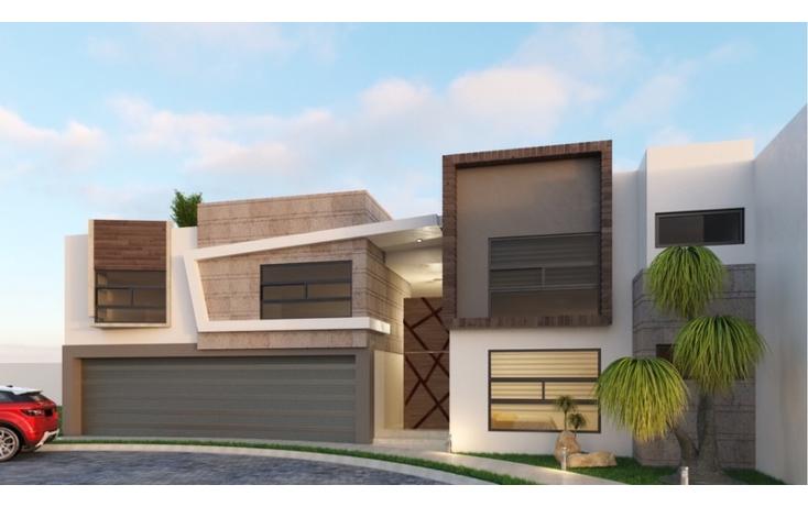 Foto de casa en venta en  , la concepción, puebla, puebla, 1561585 No. 03