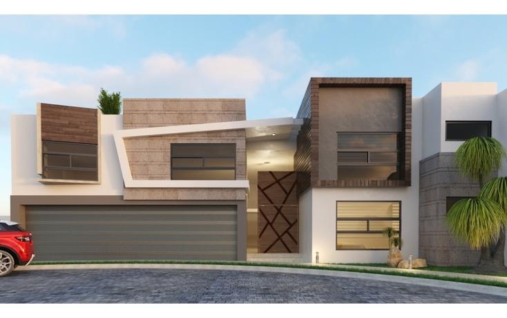 Foto de casa en venta en  , la concepción, puebla, puebla, 1561657 No. 01