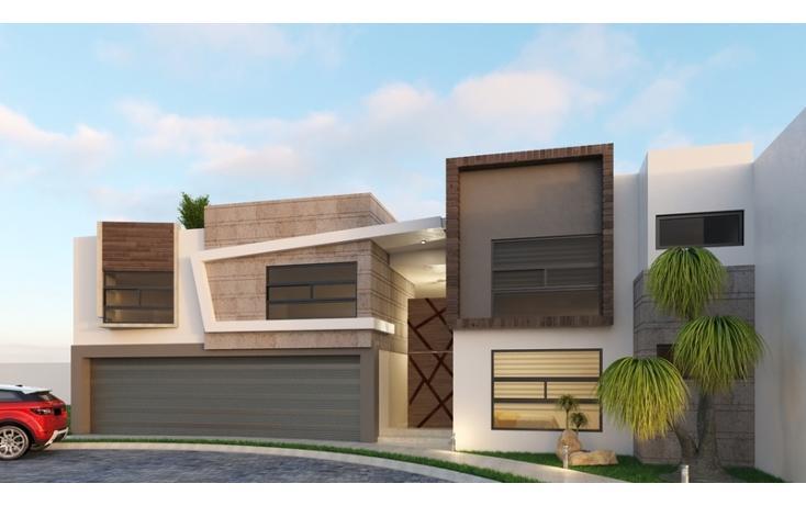 Foto de casa en venta en  , la concepción, puebla, puebla, 1561657 No. 02