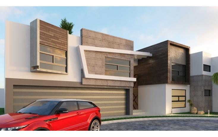 Foto de casa en venta en  , la concepción, puebla, puebla, 1561657 No. 03