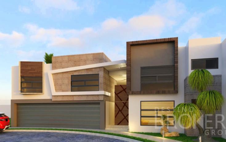 Foto de casa en venta en  , la concepción, puebla, puebla, 1564949 No. 03