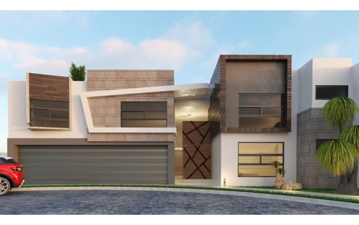 Foto de casa en venta en  , la concepción, puebla, puebla, 1597976 No. 02