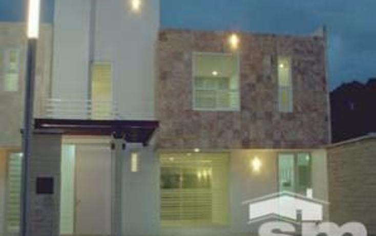 Foto de casa en venta en  , la concepción, puebla, puebla, 2625120 No. 01
