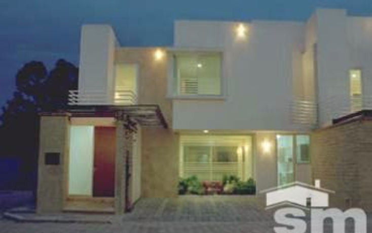 Foto de casa en venta en  , la concepción, puebla, puebla, 2625120 No. 08