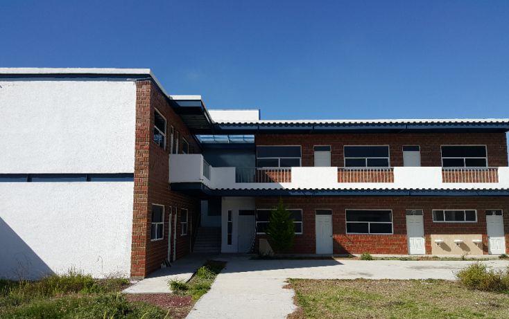 Foto de edificio en renta en, la concepción, san agustín tlaxiaca, hidalgo, 1355631 no 01