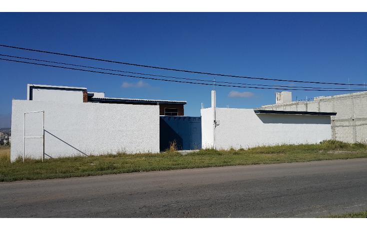 Foto de edificio en renta en  , la concepci?n, san agust?n tlaxiaca, hidalgo, 1355631 No. 02
