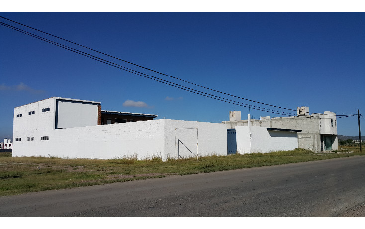 Foto de edificio en renta en  , la concepci?n, san agust?n tlaxiaca, hidalgo, 1355631 No. 06