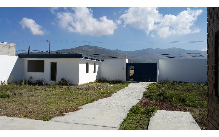 Foto de edificio en renta en  , la concepci?n, san agust?n tlaxiaca, hidalgo, 1355631 No. 38