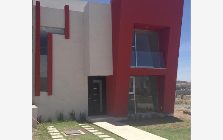 Foto de casa en venta en  , la concepción, san agustín tlaxiaca, hidalgo, 752485 No. 01
