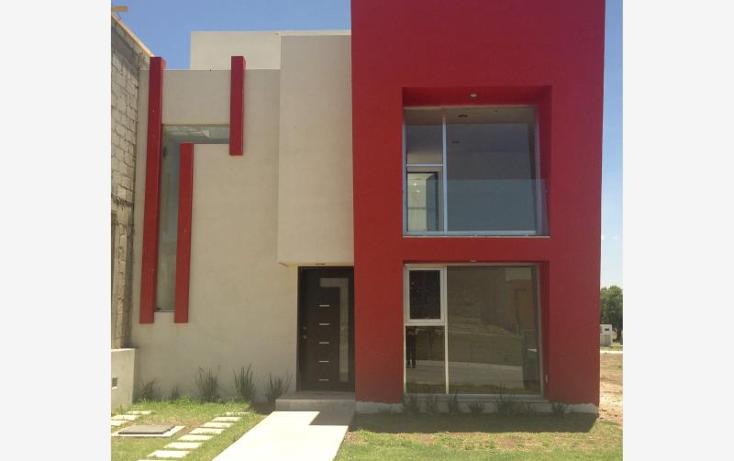 Foto de casa en venta en  , la concepción, san agustín tlaxiaca, hidalgo, 752485 No. 03