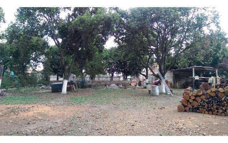 Foto de terreno habitacional en venta en  , la concepción, san juan del río, querétaro, 1078195 No. 01