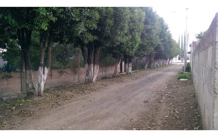 Foto de terreno habitacional en venta en  , la concepción, san juan del río, querétaro, 1078195 No. 03