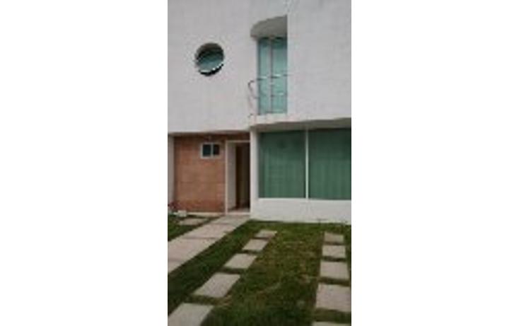 Foto de casa en renta en  , la concepción, san juan del río, querétaro, 1240161 No. 01