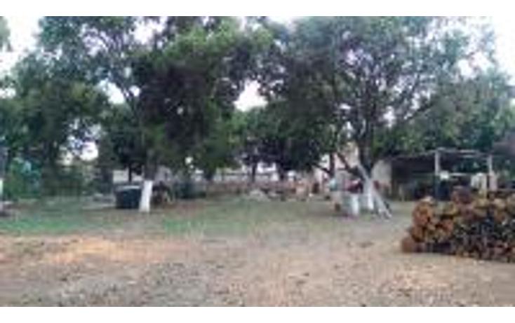 Foto de terreno habitacional en venta en  , la concepción, san juan del río, querétaro, 1379041 No. 01